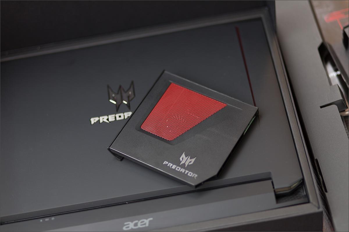 Acer Predator 15: когда игра стоит свеч - 6