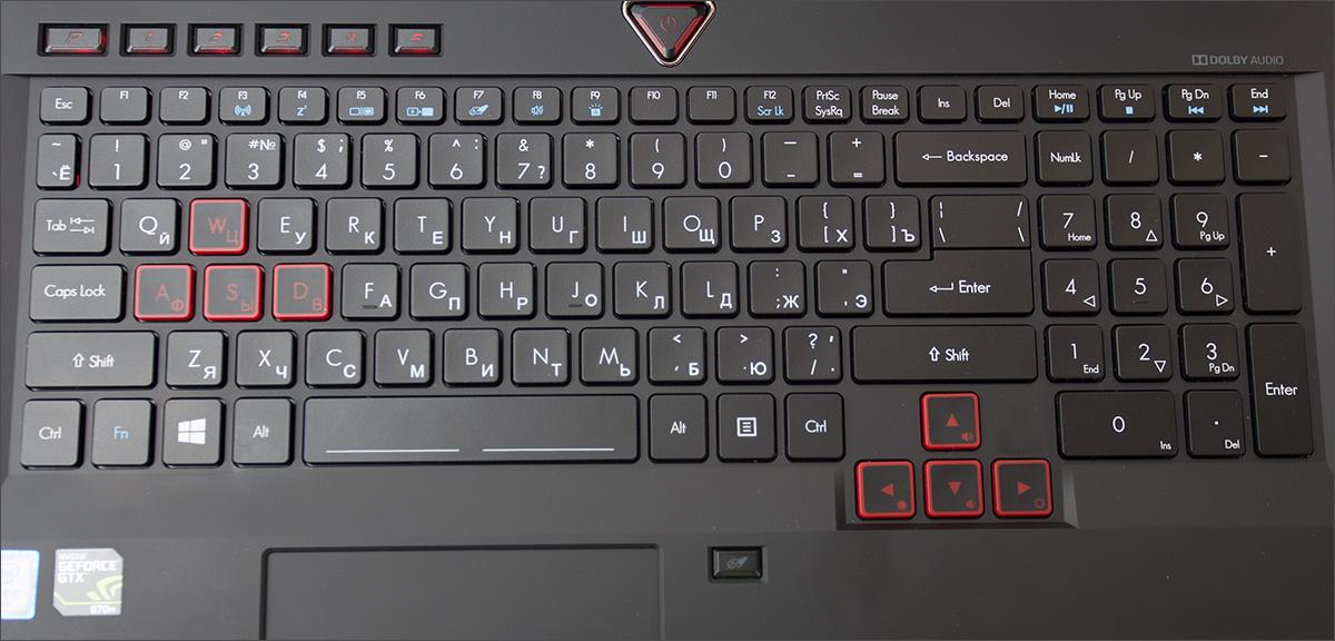 Acer Predator 15: когда игра стоит свеч - 7