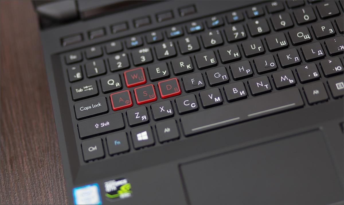 Acer Predator 15: когда игра стоит свеч - 9