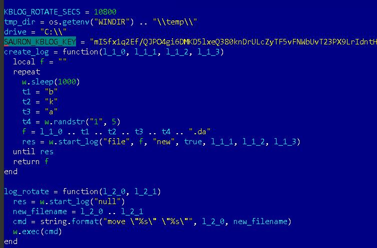 ProjectSauron: кибершпионское ПО, взламывающее зашифрованные каналы связи госорганизаций - 2