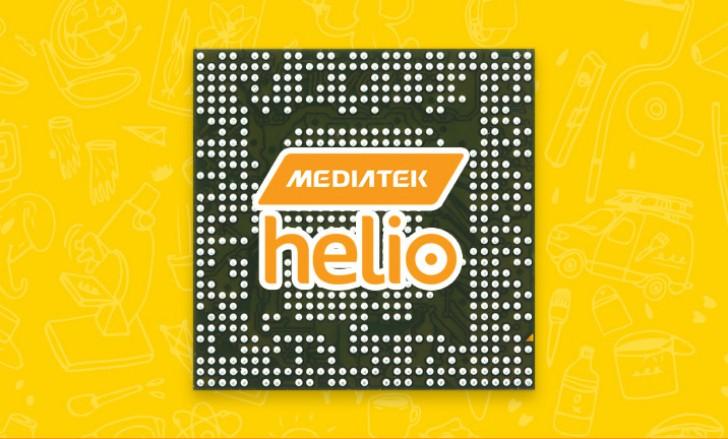 Однокристальная система MediaTek Helio X30 представлена в Китае