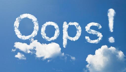 Самые дорогие и судьбоносные ошибки в ИТ-индустрии - 1