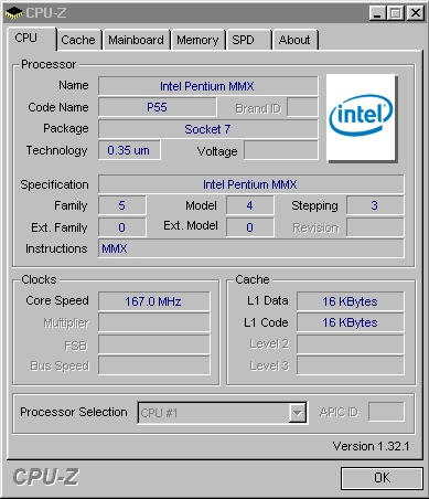 Шаг в прошлое. Небольшой обзор IBM ThinkPad 380ED - 13