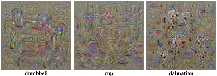 Стилизация изображений с помощью нейронных сетей: никакой мистики, просто матан - 11
