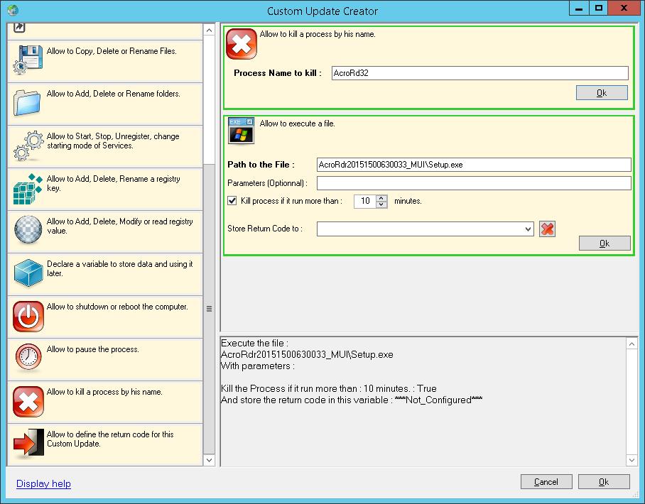 Установка любого программного обеспечения средствами WSUS — 2 - 18