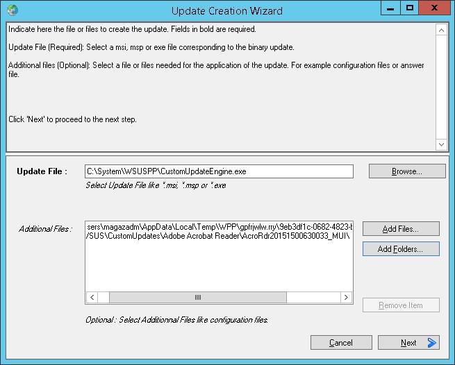 Установка любого программного обеспечения средствами WSUS — 2 - 19