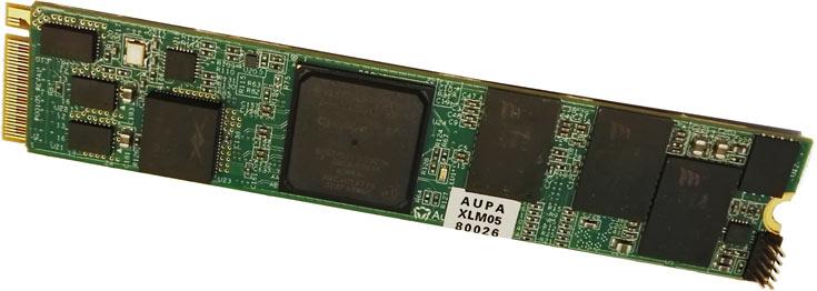 Модули Aupera Aup-AXL-M128 входят в конфигурацию твердотельных массивов Aup-Litesaber-V2000