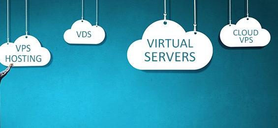 VDS-VPS: от хостинга до облаков - 7