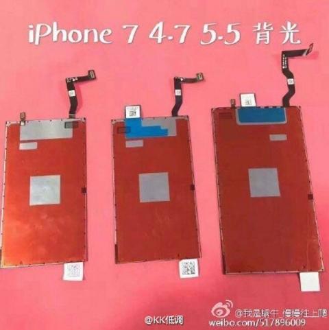 Экран следующего смартфона iPhone диагональю 5,5 дюйма может иметь разрешение 2К