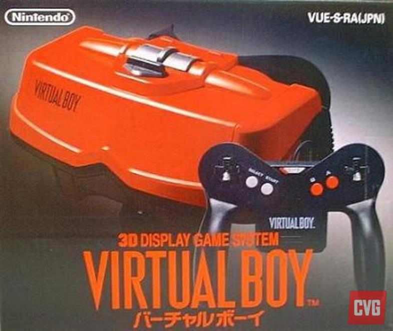 Какой была виртуальная реальность 1990-х - 6