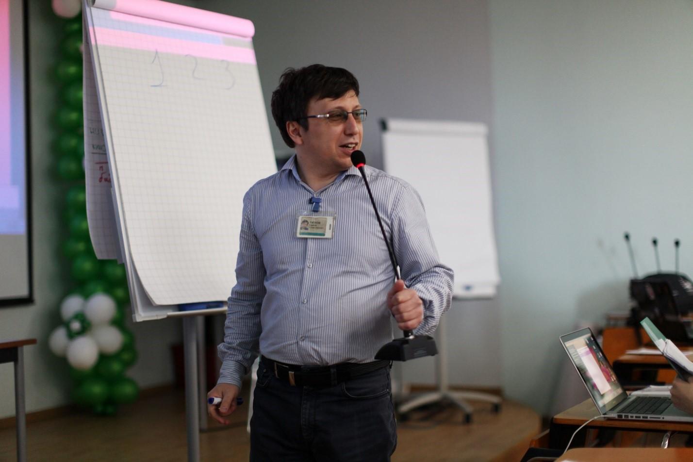 Кузница кадров: как учились тестировщики и закалялись кузнецы - 2