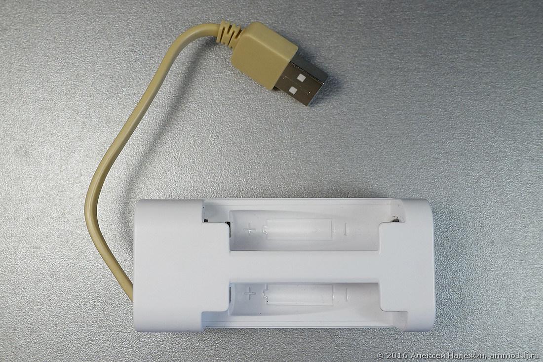 Новые аккумуляторы и зарядные устройства IKEA - 12