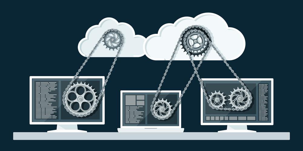 Особенности файловых систем, с которыми мы столкнулись при разработке механизма синхронизации Облака Mail.Ru - 1