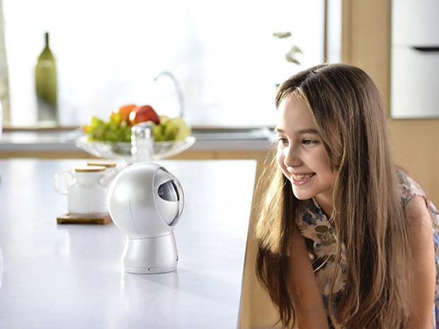 Pilot Labs собирает средства на выпуск Moorebot
