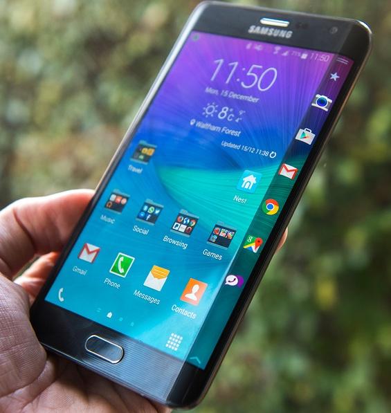 Смартфон Samsung Galaxy Note7 с 6 ГБ ОЗУ должен поступить в продажу 2 сентября по цене $914