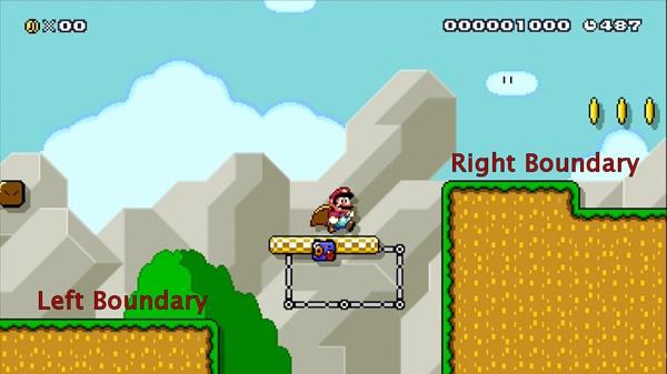 Создание уровней по методу Super Mario World - 2