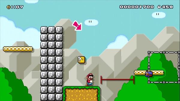 Создание уровней по методу Super Mario World - 6