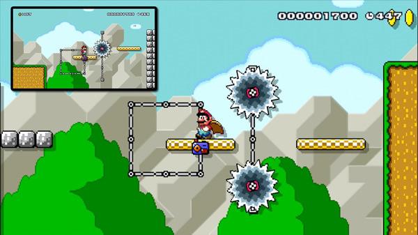 Создание уровней по методу Super Mario World - 7