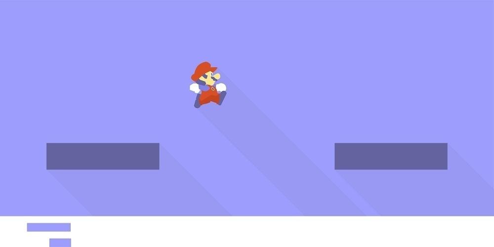 Создание уровней по методу Super Mario World - 1