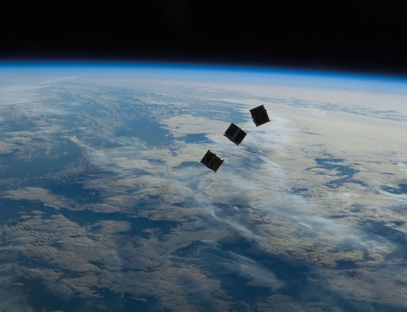 США хотят немного простимулировать ионосферу Земли плазменными бомбами - 1