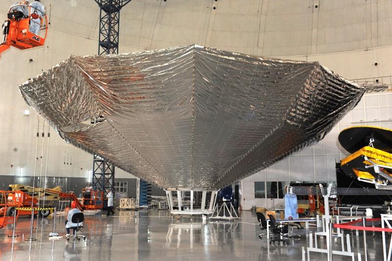Технологии, перспективы и надежды РадиоАстрона - 11
