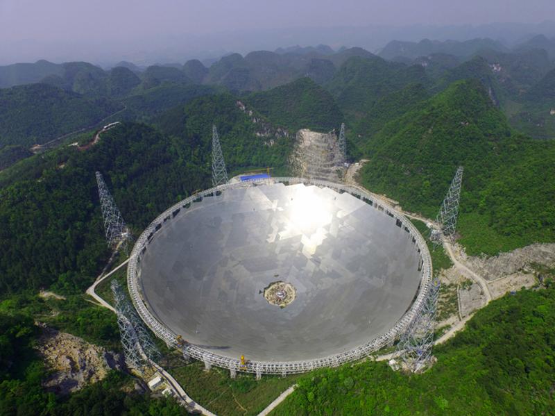 Технологии, перспективы и надежды РадиоАстрона - 6