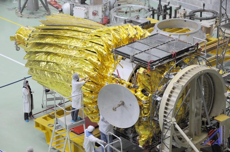Технологии, перспективы и надежды РадиоАстрона - 8