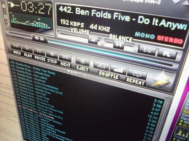 20 лет назад в интернет выложили первый пиратский MP3-файл - 2