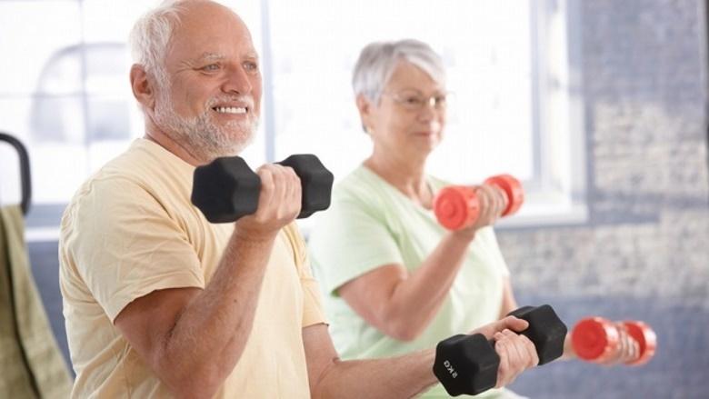 Исследование: уровень физической активности должен быть в пять-семь раз выше, чем сейчас рекомендует ВОЗ - 1