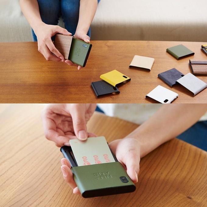 Кампания по сбору средства на выпуск смартфона NuAns Neo за пределами Японии провалилась