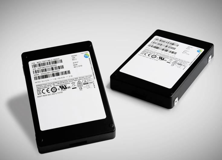 Кроме того, производитель сообщил о создании твердотельных накопителей Z-SSD
