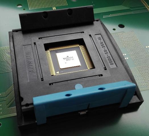 Компилятор LLVM для MultiClet: бенчмарк WhetStone - 1