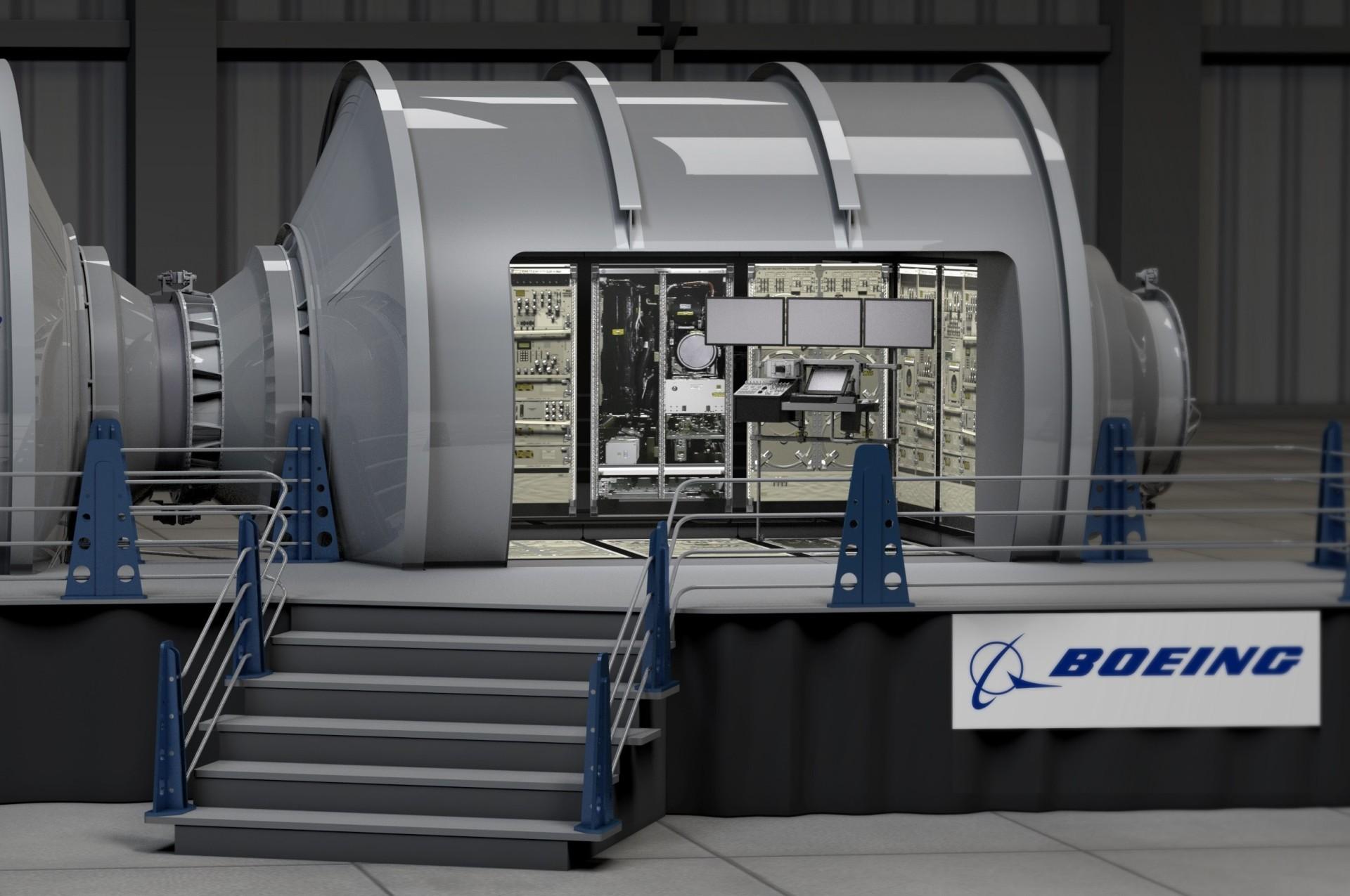 НАСА выбрало подрядчиков для разработки жилья в дальнем космосе - 4