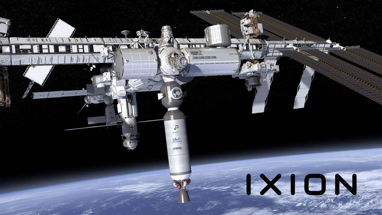 НАСА выбрало подрядчиков для разработки жилья в дальнем космосе - 8
