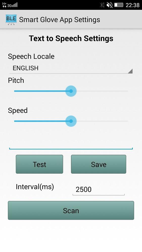 Переводчик с языка жестов: реализация метода опорных векторов на Intel Edison - 5