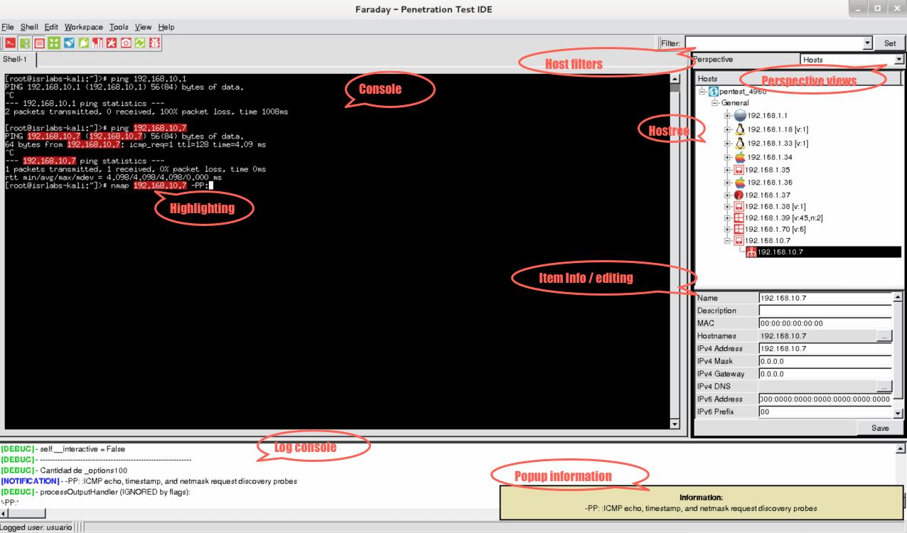 Системы обработки данных при проведении тестирования на проникновение - 14