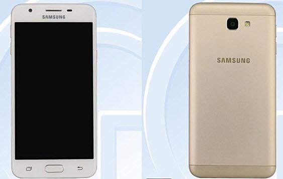 Смартфоны Samsung Galaxy On7 и Galaxy On5 второго поколения замечены в TENAA