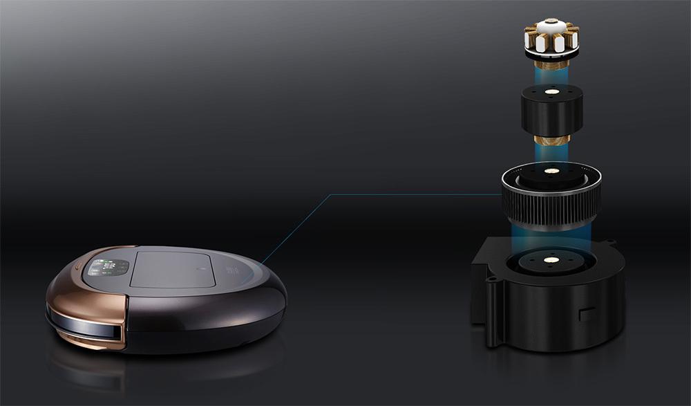 Тестирование и обзор робота-пылесоса iCLEBO Omega - 2