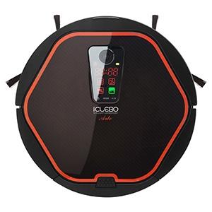 Тестирование и обзор робота-пылесоса iCLEBO Omega - 20