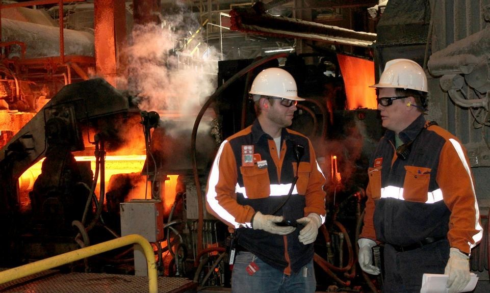 IBM Watson поможет защитить работников металлургических предприятий на производстве - 2