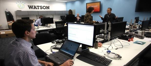 IBM Watson поможет защитить работников металлургических предприятий на производстве - 3