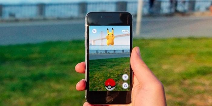 Pokemon Go и IBM Watson: когда AI встречается с AR - 1