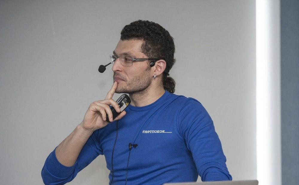 «Чтобы вылезти выше среднего, нужна какая-то мотивация за пределами денег» — интервью с Русланом Черёминым - 2