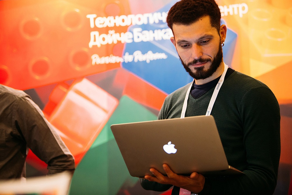 «Чтобы вылезти выше среднего, нужна какая-то мотивация за пределами денег» — интервью с Русланом Черёминым - 3