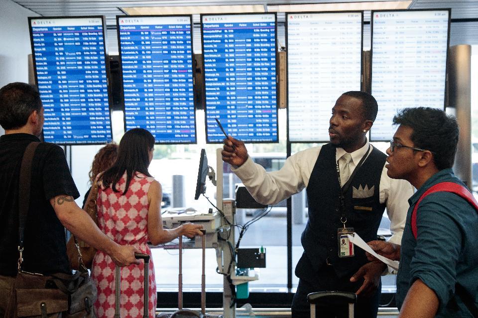 Как сбой в дата-центре может привести к отмене тысяч рейсов крупнейших авиакомпаний - 1