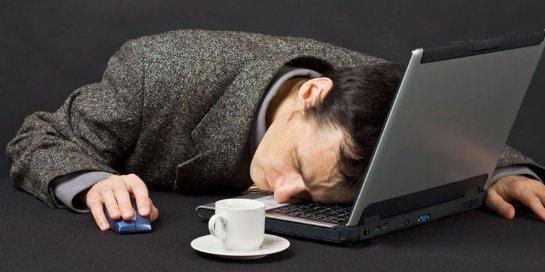 Ночная работа сокращает жизнь
