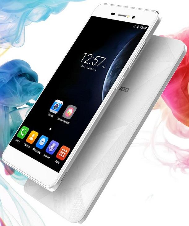 Улучшения в смартфоне Bluboo Picasso 4G не обойдутся покупателям бесплатно