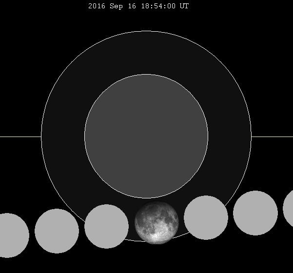 Очередное обещание Персеид и другие события астрономической осени 2016 - 5