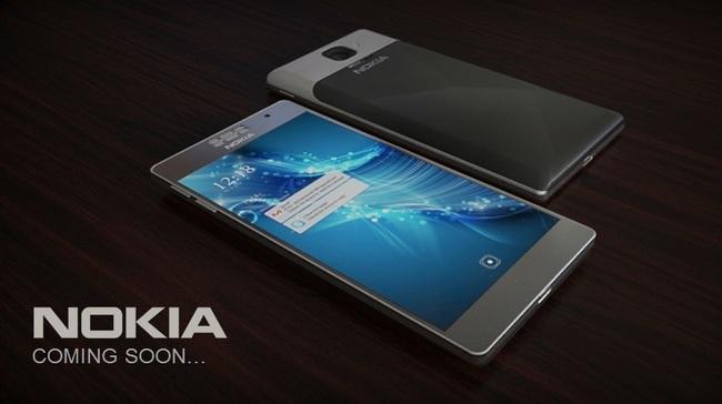 Ожидается, то новые смартфоны Nokia получат графеновые датчики изображения