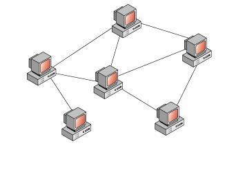 Основы компьютерных сетей. Тема №1. Основные сетевые термины и сетевые модели - 8